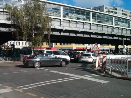 Kfz Gutachter Kreuzberg
