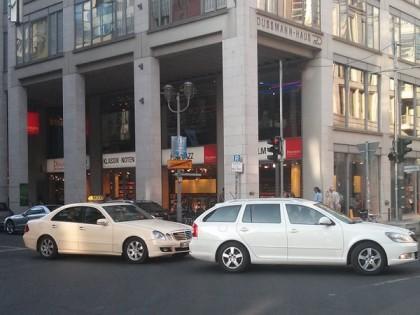 KFZ-Gutachter Berlin Mitte