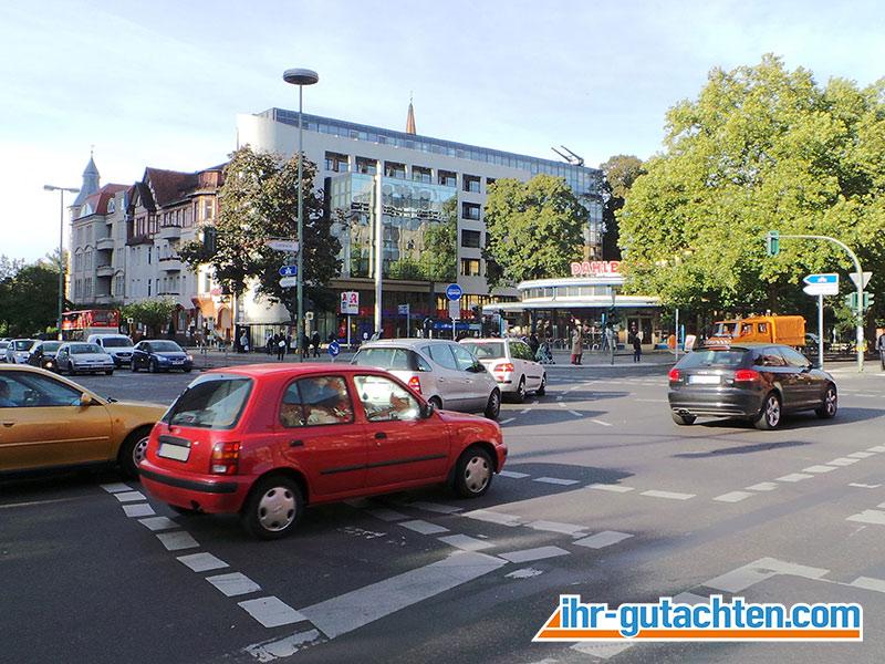 Kfz Gutachter Berlin Steglitz