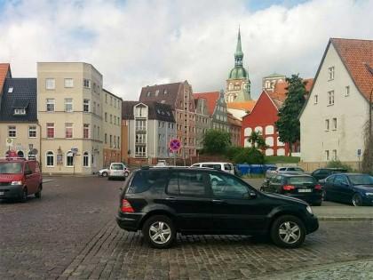Kfz Gutachter Stralsund
