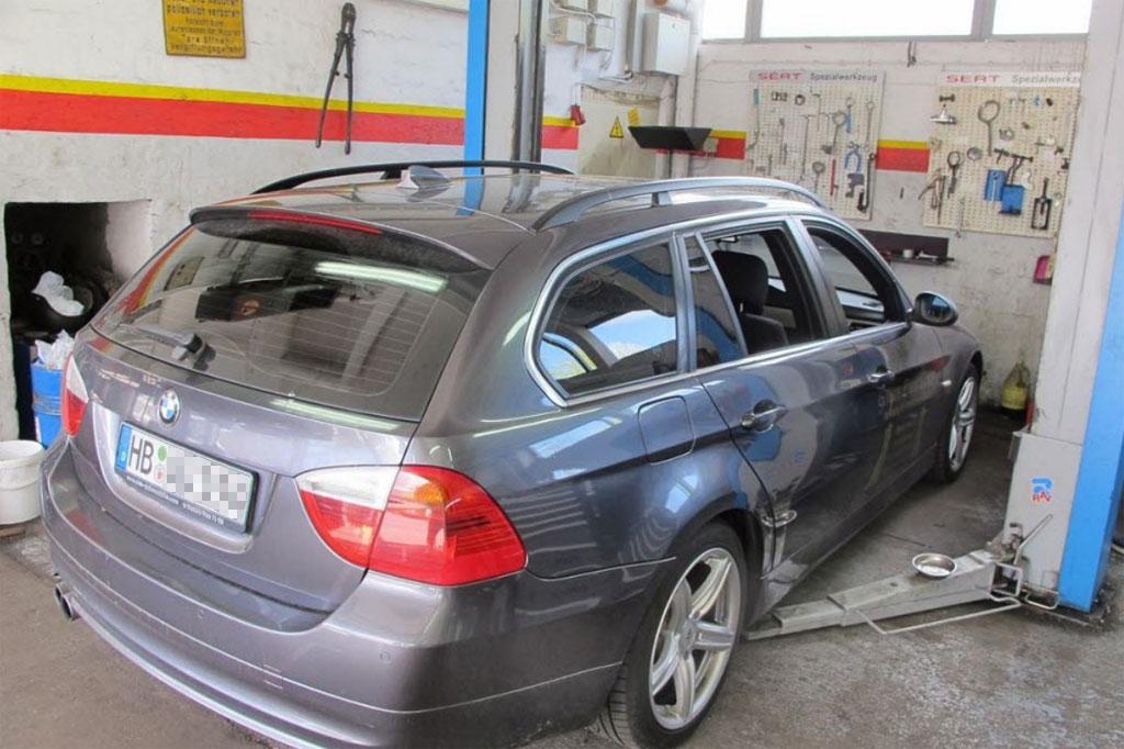 Kfz-Gutachter Bremen BMW