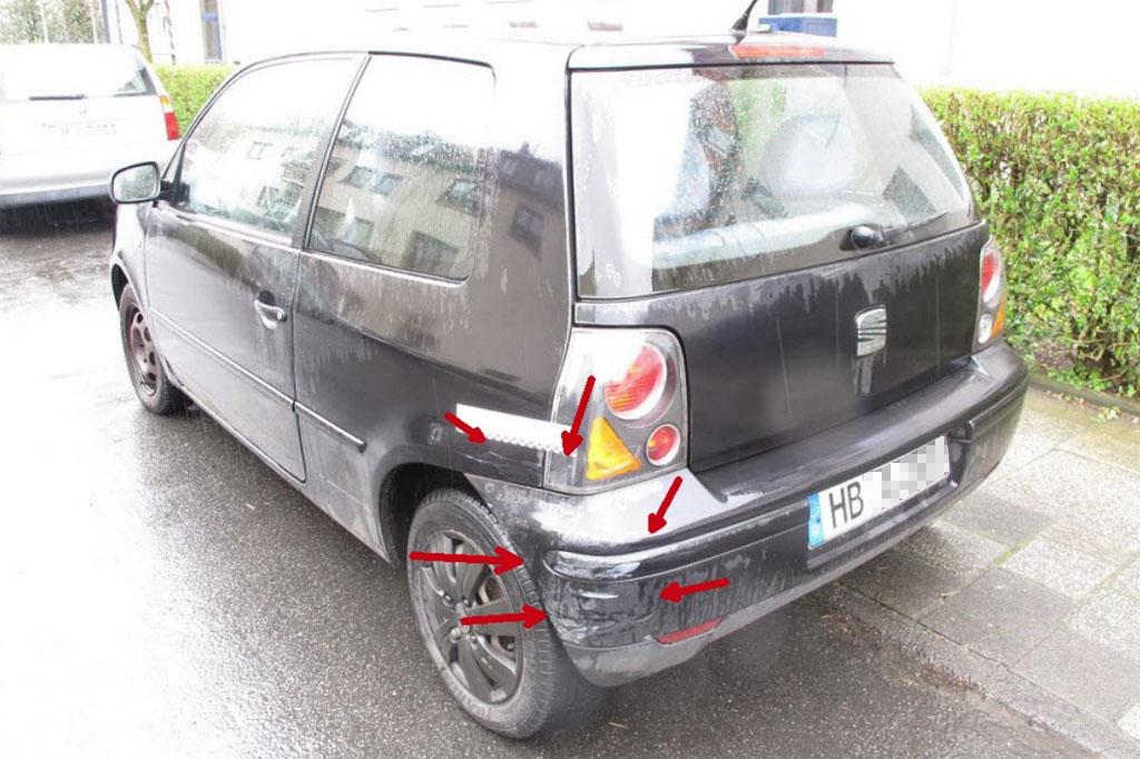 Kfz-Gutachter Bremen SEAT