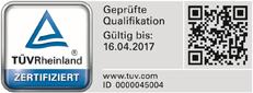 TÜV zertifizierter Kfz Sachverständiger Kroitzsch