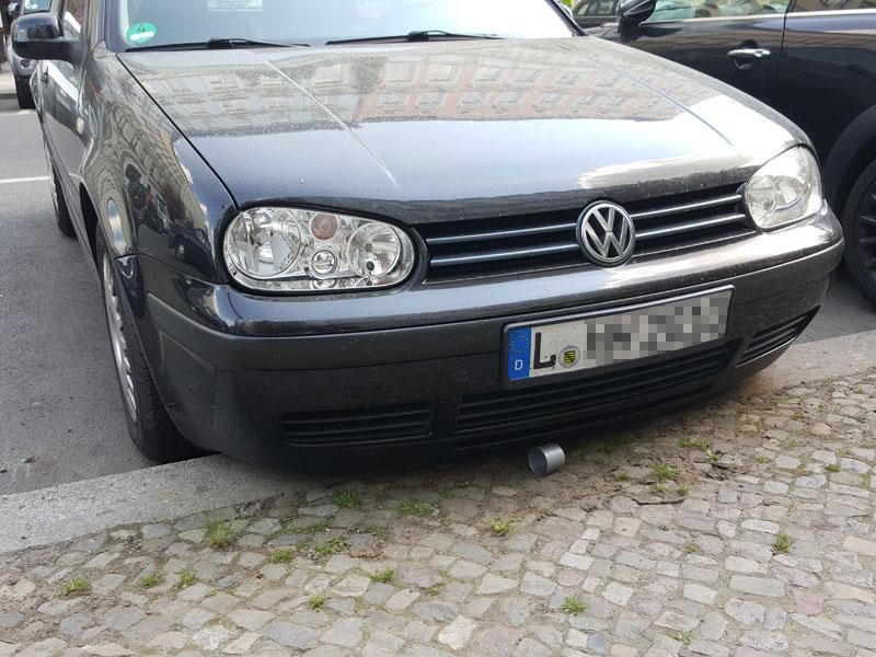 Kfz-Gutachter Leipzig VW