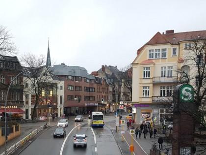 Kfz Gutachter Zehlendorf