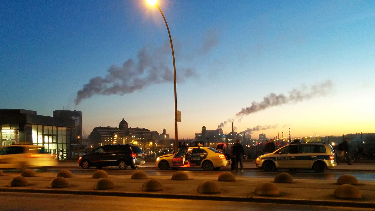 Kfz-Gutachter für Taxi-Unternehmen