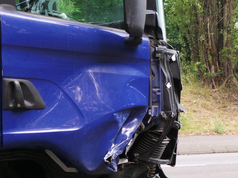 LKW Gutachten Scania