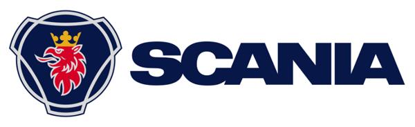 logo scania lkw