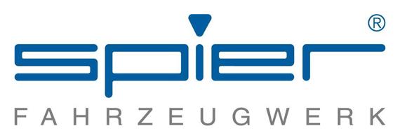 Logo spier Fahrzeugwerk