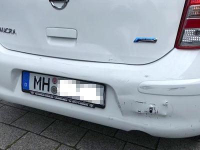 Kfz Gutachter mülheim-ruhr