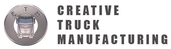 logo-creative truck manufacturing