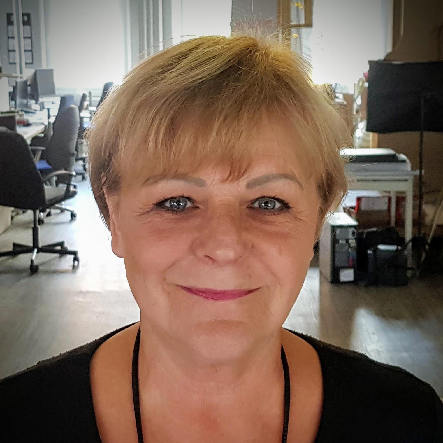 Angelika Sindulka
