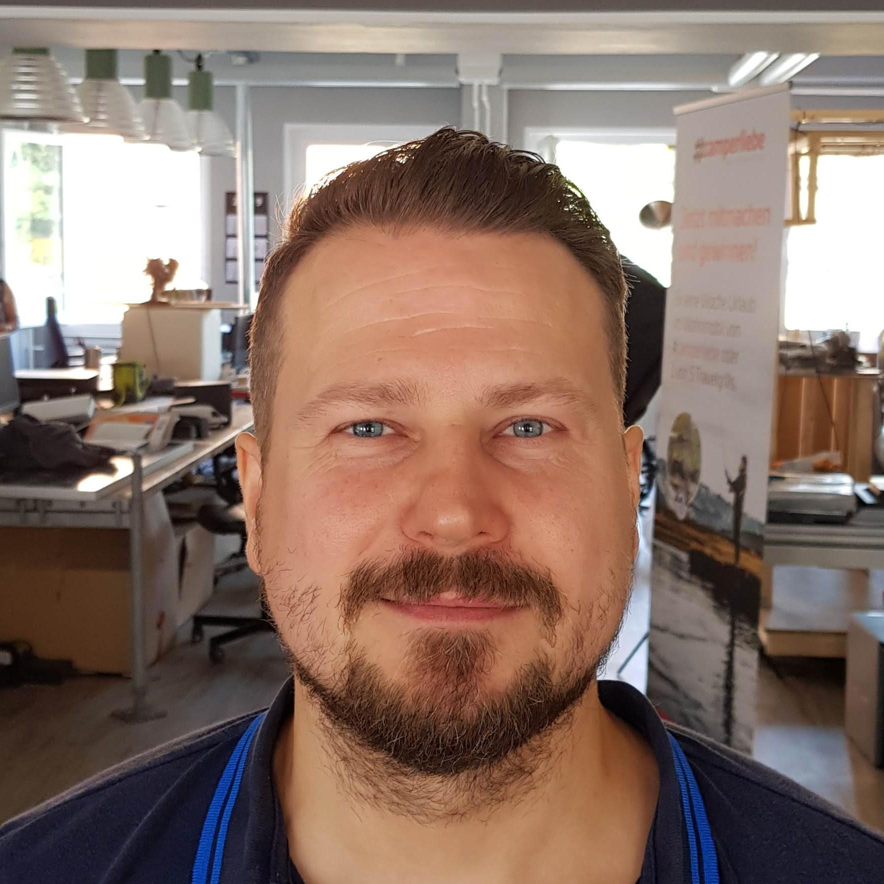 Michael Kroitzsch